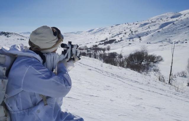 İçişleri Bakanlığı'nın PKK'nın tamamen yurtiçinden temizlenmesine yönelik başlattığı 'Eren Operasyonları'na iki yeni operasyon daha eklendi.