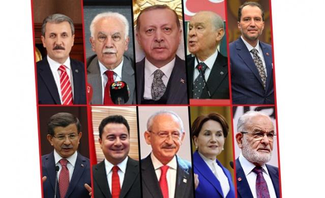 Ankara Havadis olarak, 15Temmuz hain darbe girişiminin 4. yıl dönümüne özel, hangi liderin o gece neler söylediğini derledik.