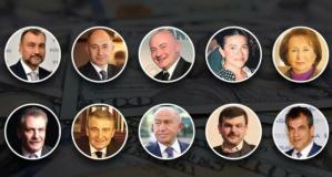 Türkiye'nin En Zenginleri Belli Oldu: İşte İsim İsim Liste