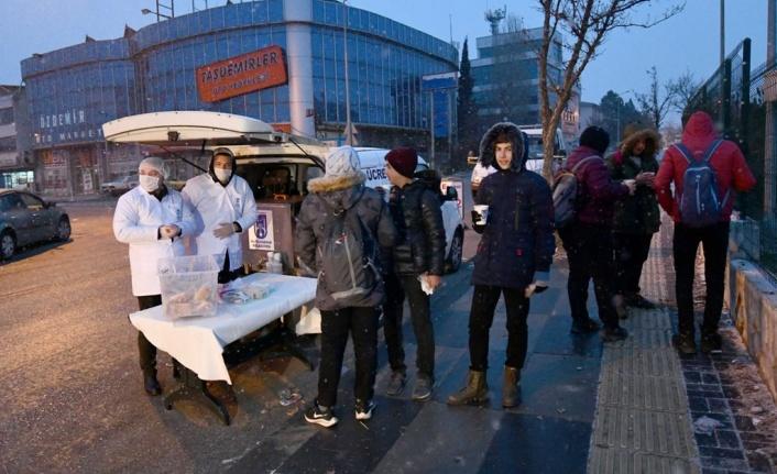 Ankara Öğrenci Dostu Şehirler Sıralamasında İkinci!