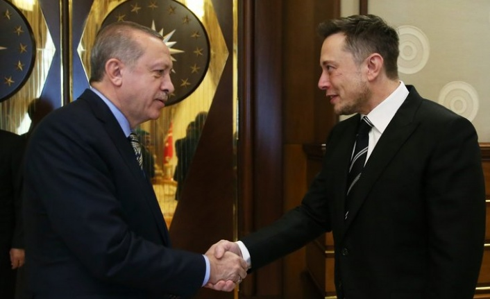Ünlü Milyarder Elon Musk'tan Hükümetlere Darbe Tehdidi