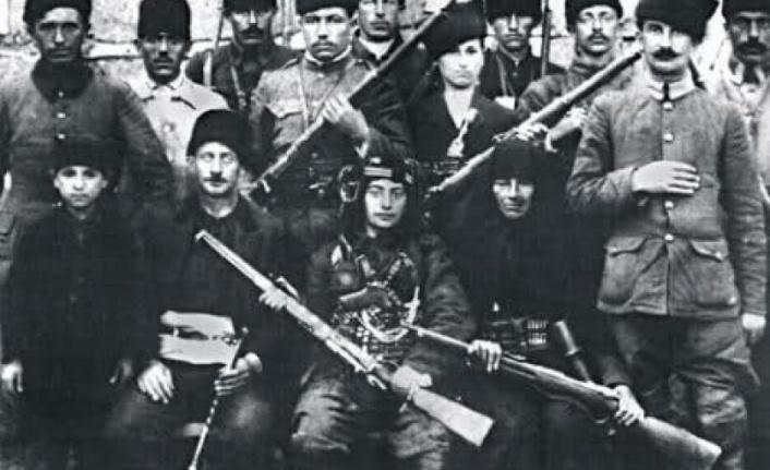 14 Eylül: Antep Kuvayı Milliyesi ve Halkı Direnmeye Devam Ediyor