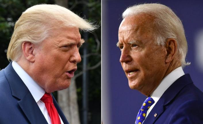ABD'de Anketlerde Kim Önde: Trump mı, Biden mı?