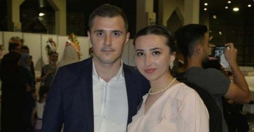Ankara'da Eşini Vurduğu İddia Edilen Müslüm Aktaş Tutuklandı!