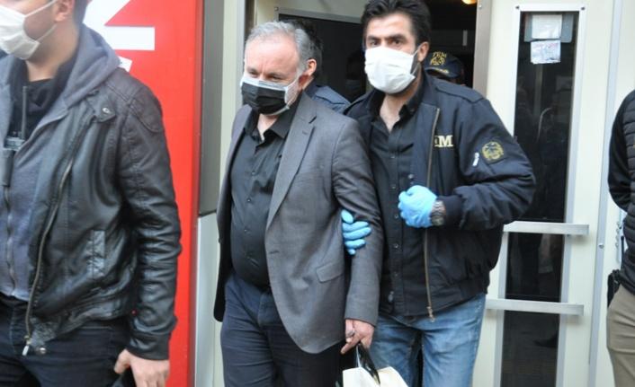 Ankara Emniyeti Açıkladı: Ayhan Bilgen Zehirlendi mi?
