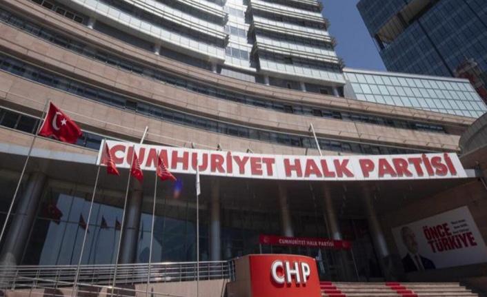 CHP Genel Merkezi Kapatıldı: Son 1 Haftada 4 Pozitif!