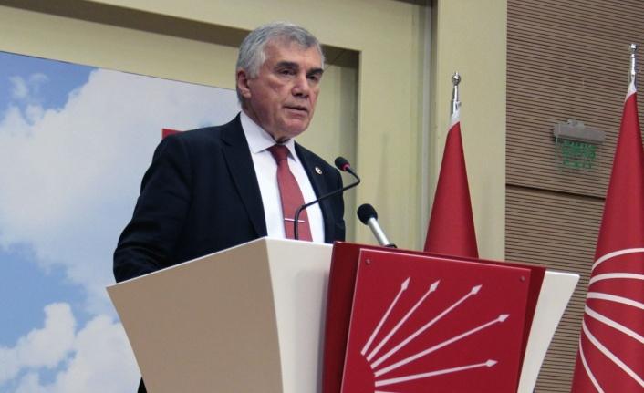 CHP'li Ünal Çeviköz'den Azerbaycan Hakında Skandal Sözler!