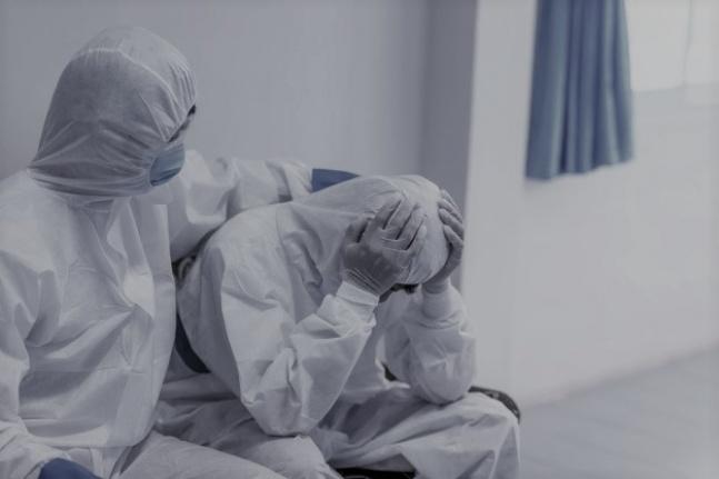 Doktorlardan Kaybettikleri Meslektaşlarının Ailelerine Destek