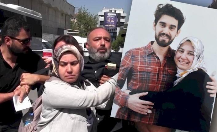 FETÖ'den Hüküm Giyen Askeri Okul Öğrencisinin Annesinden HDP'ye Üye Çağrısı!