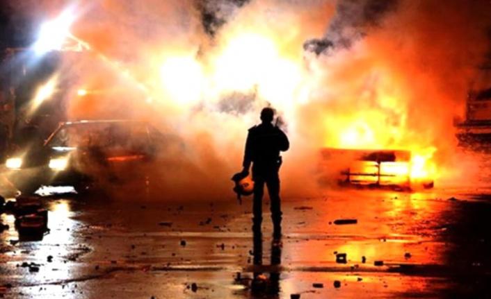 Kobani Olayları: 6-8 Ekim Olayları Nedir? Neler Yaşandı?
