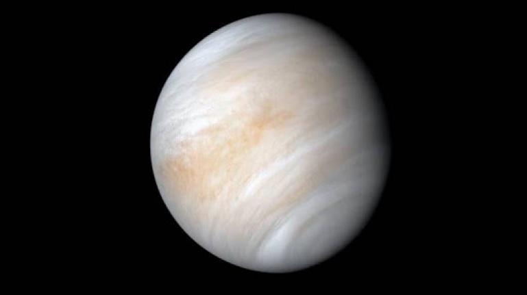 Mars'tan Sonra Sıra Venüs'te: Yaşam Olabileceği İddia Edildi!