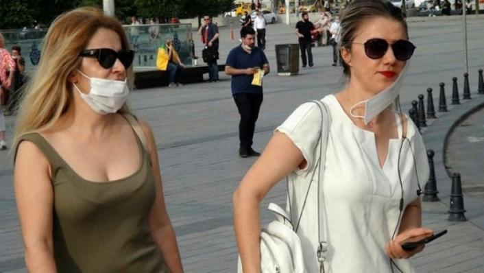 Yargıtay'dan 'Maske Cezası' Kararı