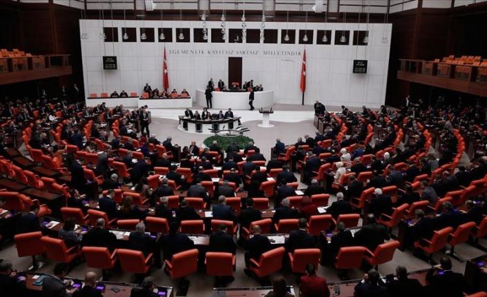 TBMM Ermenistan'ı Kınadı: HDP İmza Atmadı!