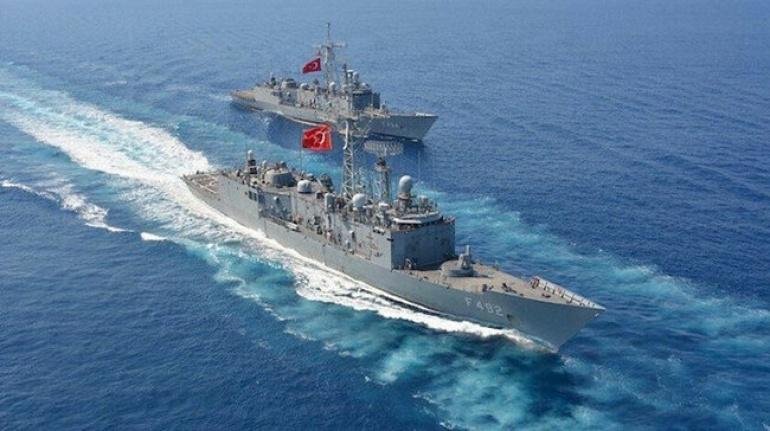 Türkiye Yeni Navtex Yayınladı: 'Sakız Adası' Uyarısı
