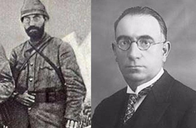 27 Eylül: Nuri Bey Pozantı'da Bir Bildiri Yayımladı