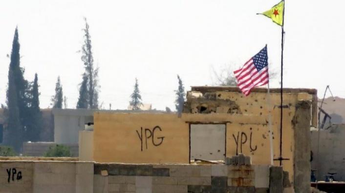 ABD Medyasına Konuşan PKK/PYD Lideri: Rusya ve Şam Teslim Olmamızı İstiyor
