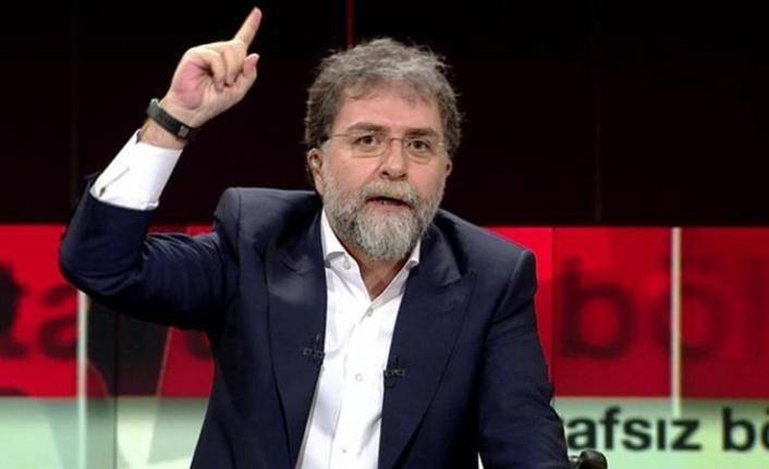 Ahmet Hakan'dan 'Tarikat Uyarısı': Tehlike Var!