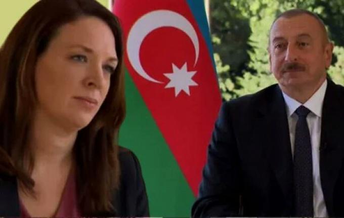 Aliyev'den 'Kaç tane Türk İHA'nız var?' Sorusuna Yanıt