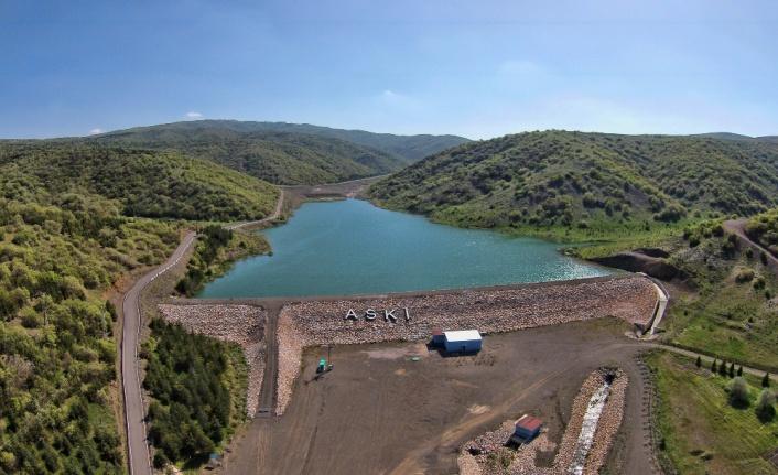 ASKİ Barajların Doluluk Oranını Açıkladı