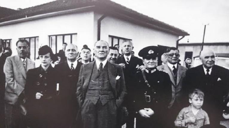 Atatürk Nasıl Ankaralıların Hemşerisi Oldu: Komployu Ankaralılar Bozdu
