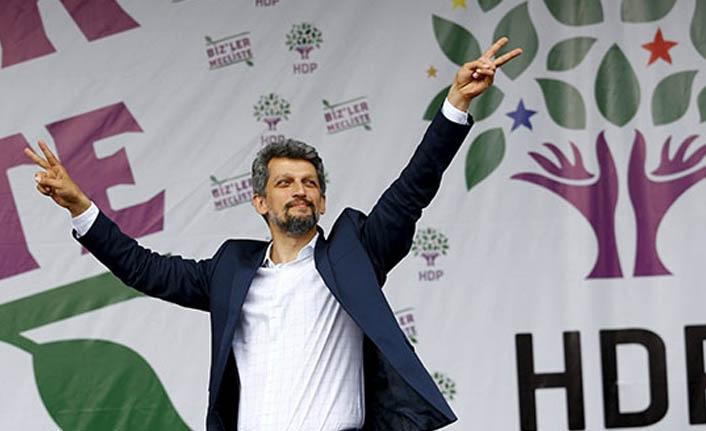 Ermenistan'ı Kınayamayan HDP'li Garo Paylan Utanmazca Yalana Sarıldı!