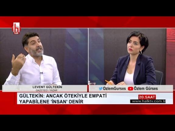Halk TV'de Azerbaycan Hakkında Aşağılık Sözler - Son Dakika Gelişmeleri