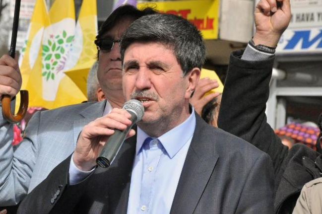 HDP İçinde PKK İsyanı Büyüyor Altan Tan'dan Çarpıcı Açıklamalar