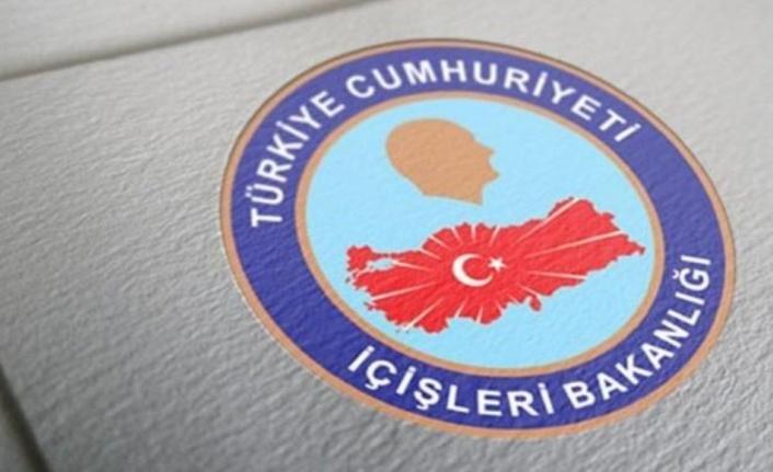 İçişleri Bakanlığı'ndan 81 İle Koronavirüs Genelgesi