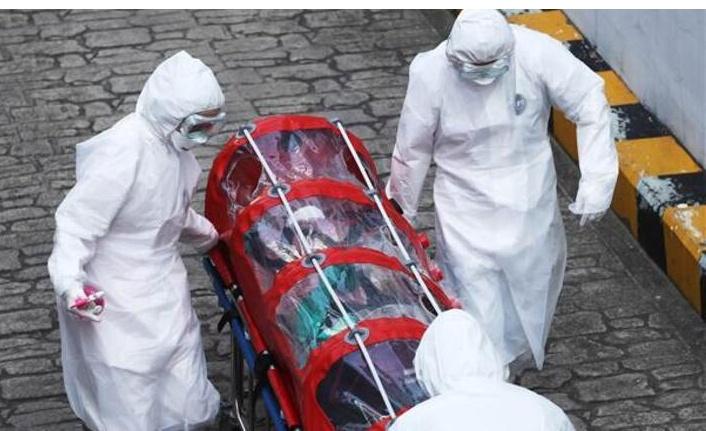 Koronavirüs Ölüm Riskini 6 Kat Artıran Faktör Belirlendi