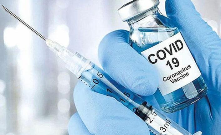 Koronavirüs Aşı Listesi Çıkarılıyor: Önce Gençler!