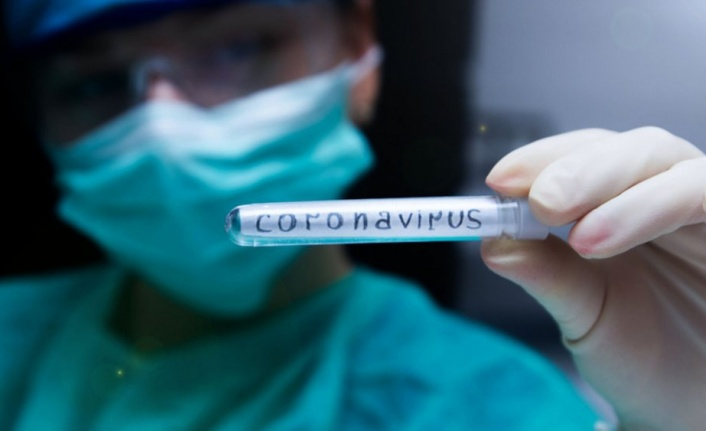 Koronavirüs İnsan Derisinde 9 Saate Kadar Kalabiliyor!
