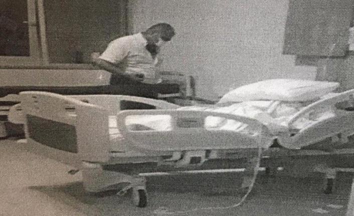 Koronavirüse Yakalanan Kaynanasını Yastıkla Boğmaya Çalıştı