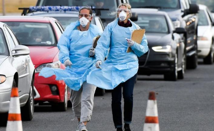 Koronavirüste Rüzgar Uyarısı: Virüsün Taşınmasına Neden Oluyor