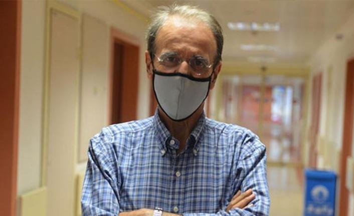 Prof. Dr. Ceyhan: Kışın Patlamalar Şeklinde Artış Beklemiyoruz