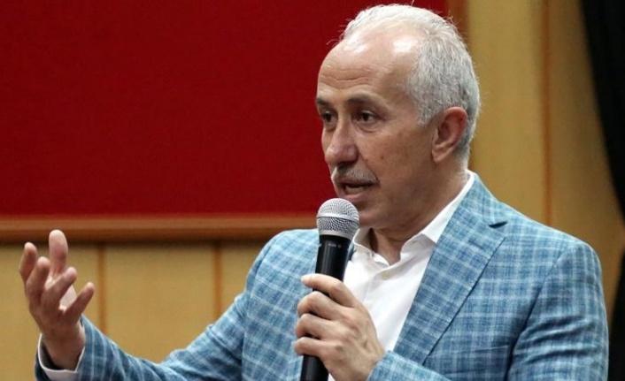 """Şehit Adı Parka Verilmemişti: """"CHP ile HDP Açık İttifak Halinde"""""""