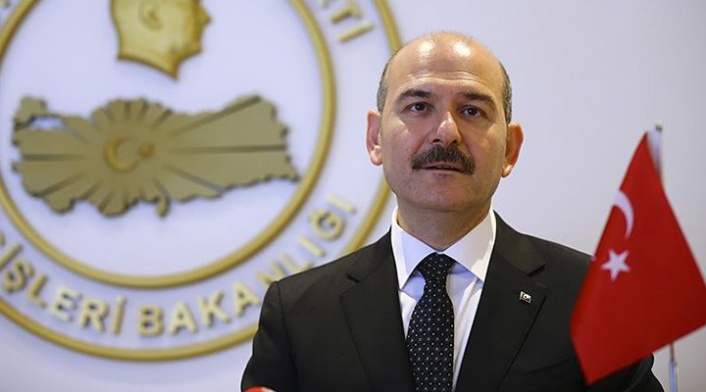 Süleyman Soylu'dan Şok Açıklama: Büyük Bir Katliam Önlendi
