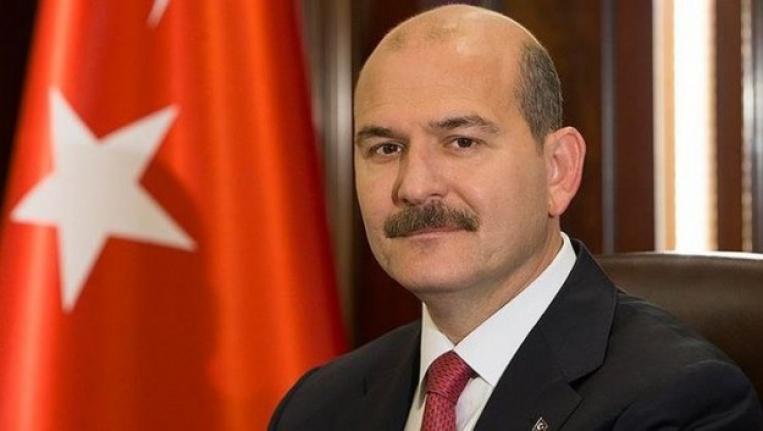 Süleyman Soylu'dan Terkoğlu'na Yanıt: Herkes Bilir
