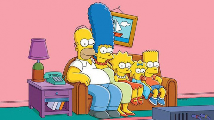 The Simpsons 32. Sezonuyla Dönüyor