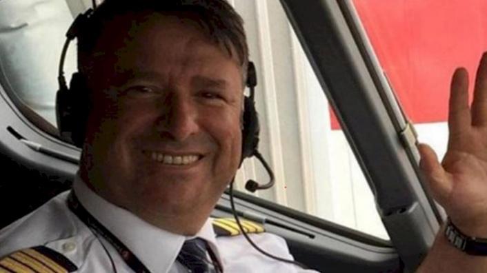 THY Pilotu Koronavirüs Nedeniyle Hayatını Kaybetti