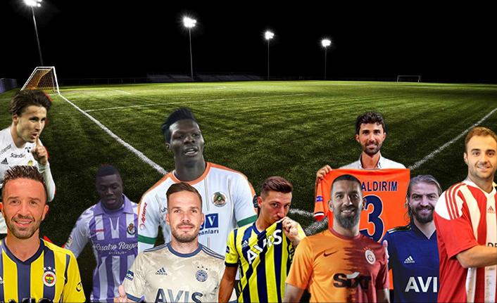 Transfer Sezonu Sona Erdi: İşte Süper Lig'in Transfer Dosyası