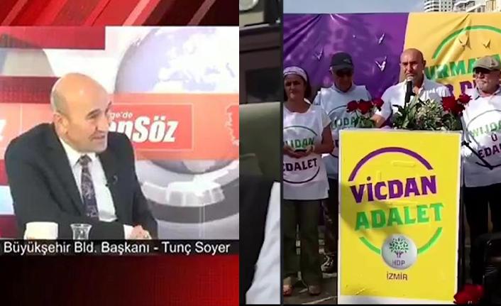 Tunç Soyer: PKK'yı Lanetlesek Neye Yarayacak?