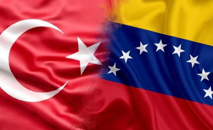 Venezuela'dan 29 Ekim Kutlaması