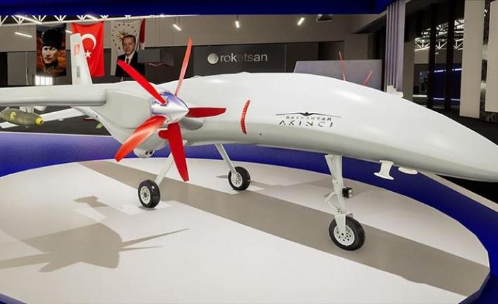 Yerli Üretim Uçak Motoru AKINCI'ya Güç Verecek!