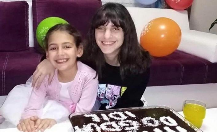 14 Yaşındaki İdil Şirin Yürekleri Sızlattı: 'İtfaiye Amca Kardeşim Öldü'