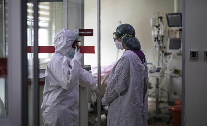 21 Kasım Koronavirüs Verileri Açıklandı: Tüm Zamanların En Yüksek Sayısı!