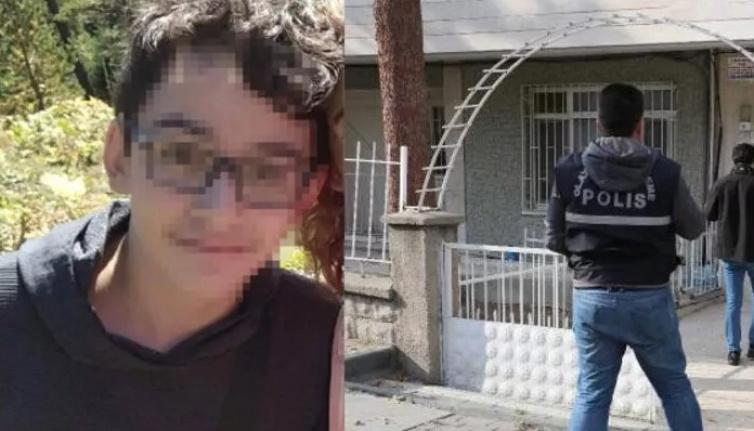 Ankara'da Kan Donduran Olay: 13 Yaşındaki Arkadaşını Çekiçle Öldürdü!