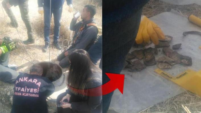 Ankara'da Kan Donduran Olay: Detaylar 14 Yıl Sonra Ortaya Çıktı!