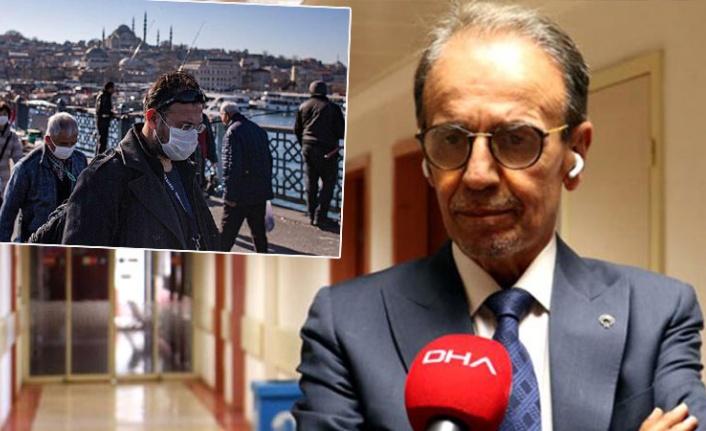 Ankaralı Profesör Açıkladı: Maskeler Ne Zaman Çıkacak?