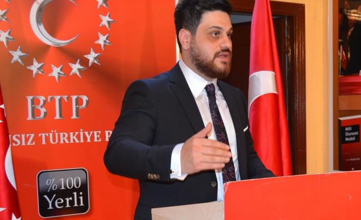 Hüseyin Baş: 'Türkiye'den 1000 Tane Einstein Çıkar'