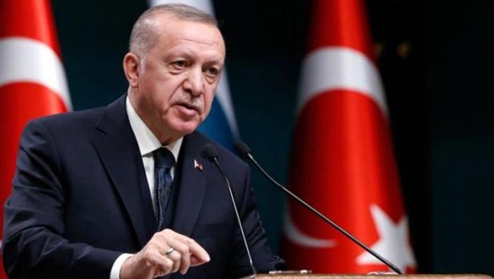 Cumhurbaşkanı Erdoğan Açıkladı: İşte Koronavirüste Yeni Önlemler!